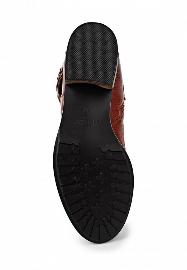 Сапоги на каблуке Betsy (Бетси) 329118/05#4: изображение 3