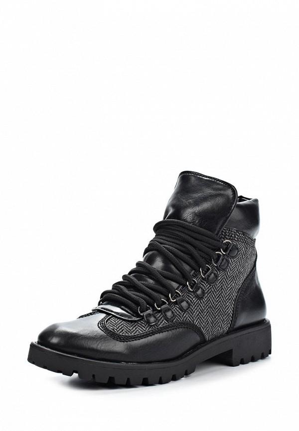 Женские ботинки Betsy (Бетси) 329178/01#1: изображение 1