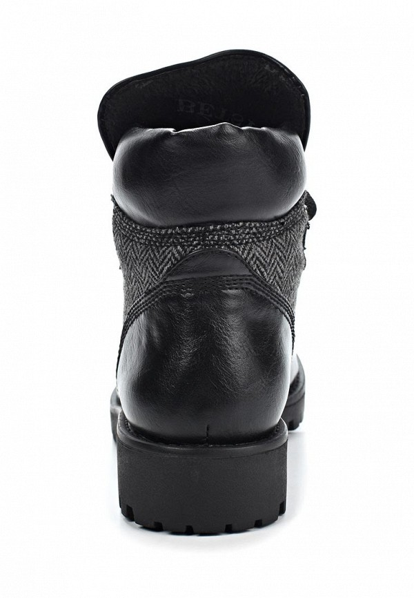 Женские ботинки Betsy (Бетси) 329178/01#1: изображение 2