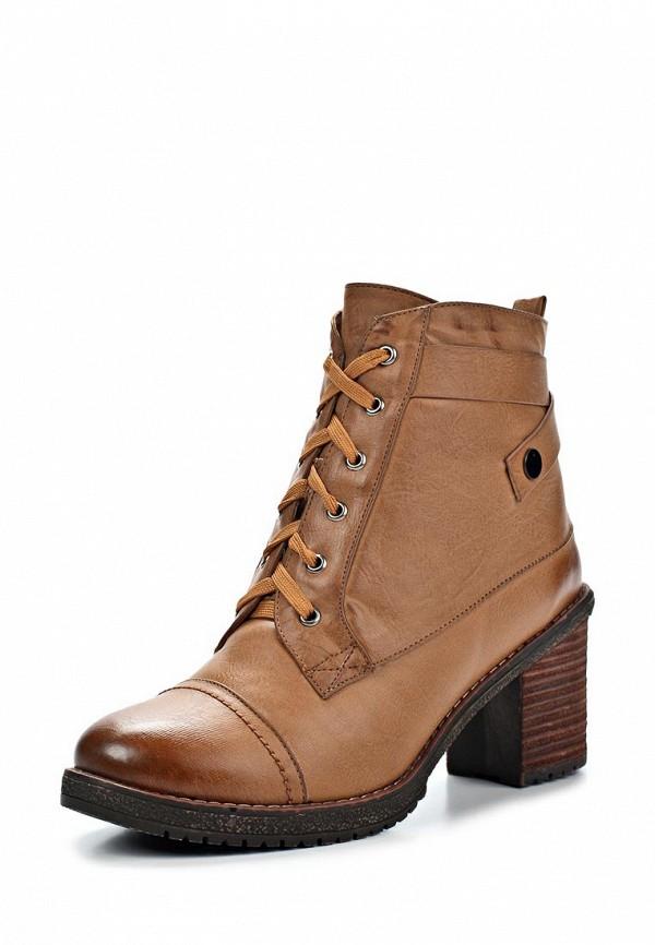 Женские ботинки Betsy (Бетси) 329182/01#3: изображение 1