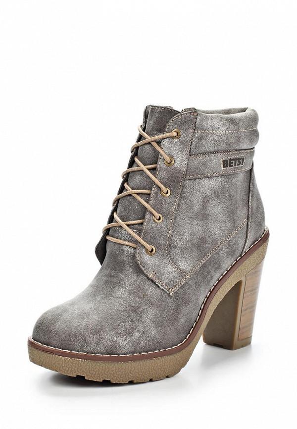 Ботильоны на каблуке Betsy (Бетси) 329183/01#4: изображение 1