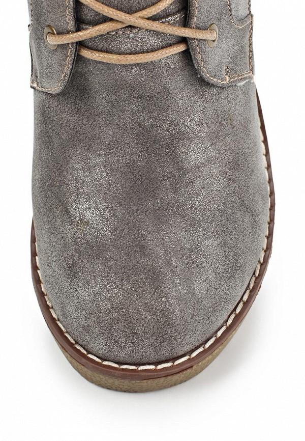 Ботильоны на каблуке Betsy (Бетси) 329183/01#4: изображение 6