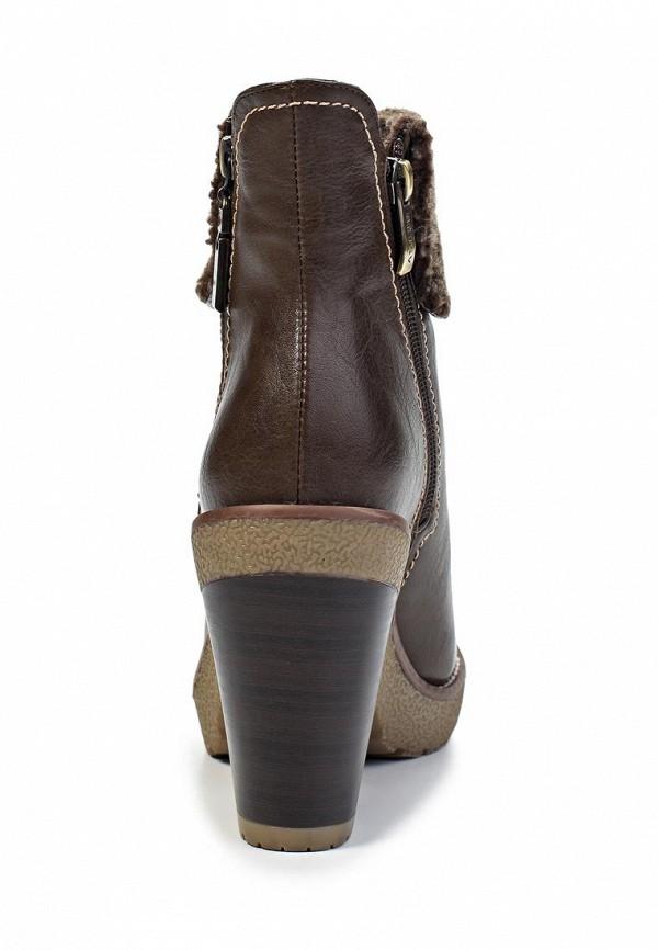 Ботильоны на каблуке Betsy (Бетси) 329183/04#2: изображение 2