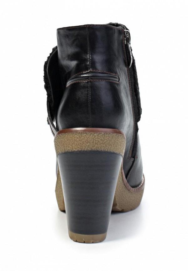 Ботильоны на каблуке Betsy (Бетси) 329183/05#2: изображение 2
