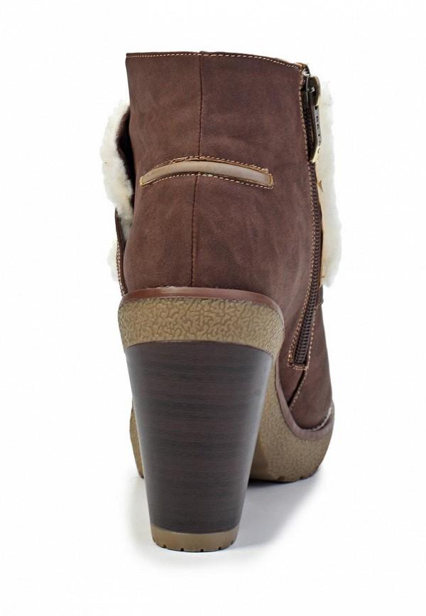 Ботильоны на каблуке Betsy (Бетси) 329183/05#3: изображение 2
