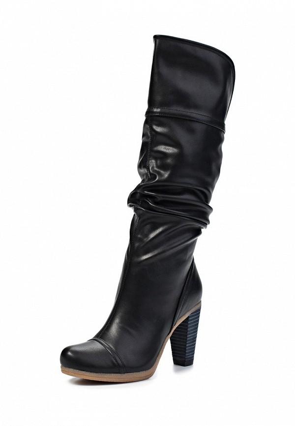 Сапоги на каблуке Betsy (Бетси) 329185/05#1: изображение 1