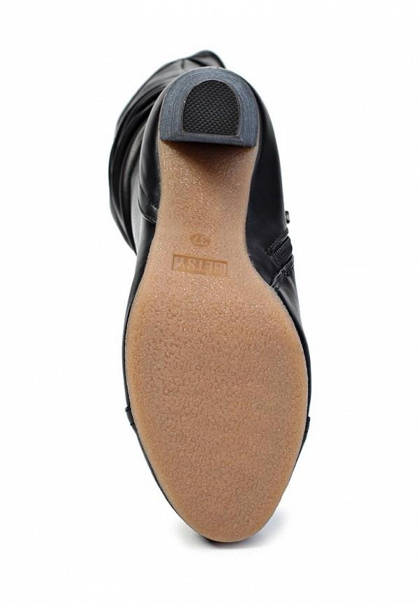 Сапоги на каблуке Betsy (Бетси) 329185/05#1: изображение 3