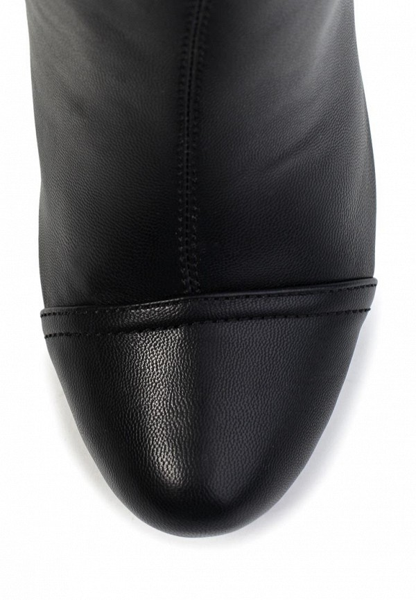 Сапоги на каблуке Betsy (Бетси) 329185/05#1: изображение 6