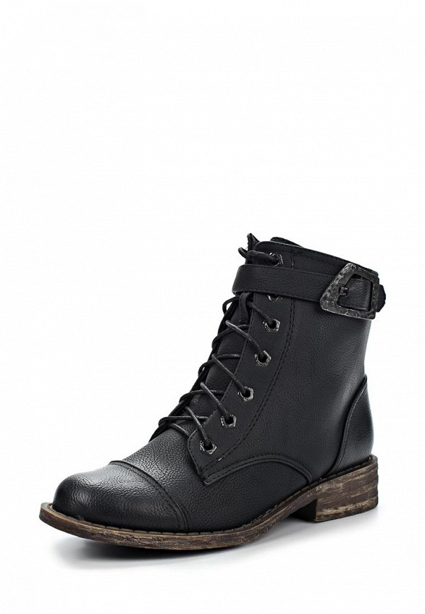Женские ботинки Betsy (Бетси) 329274/01#1: изображение 1