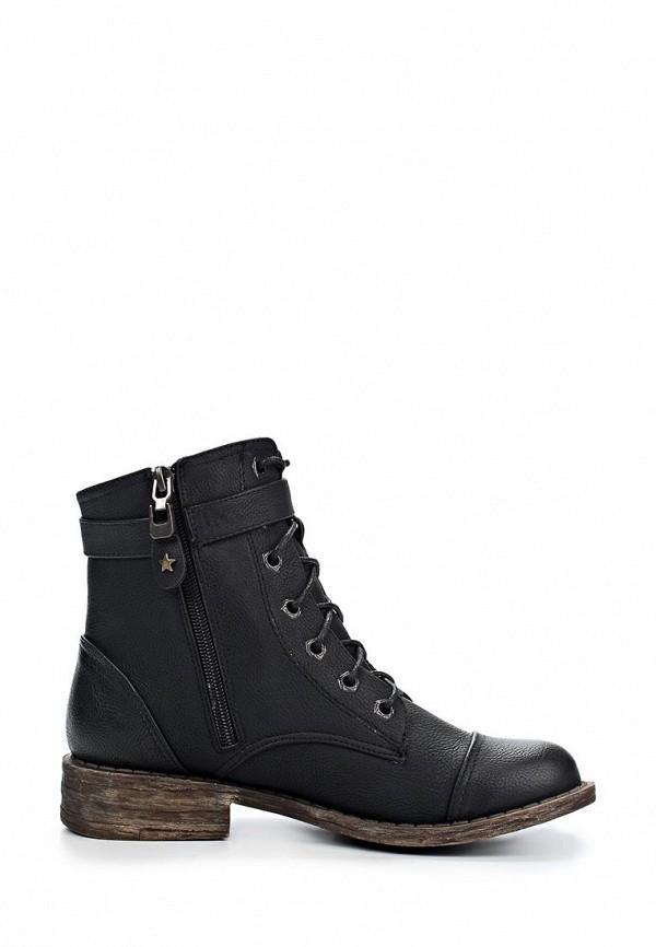 Женские ботинки Betsy (Бетси) 329274/01#1: изображение 5