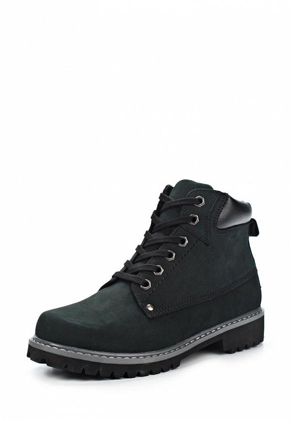 Женские ботинки Betsy (Бетси) 329313/02#1: изображение 1