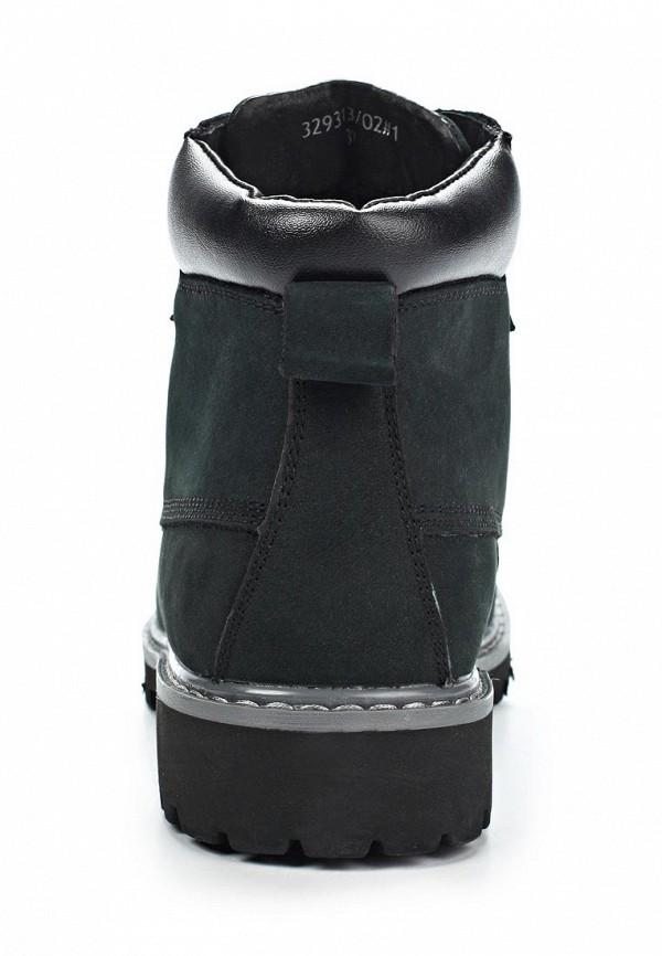 Женские ботинки Betsy (Бетси) 329313/02#1: изображение 2