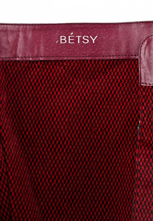 Сапоги на каблуке Betsy (Бетси) 329329/02#3: изображение 7
