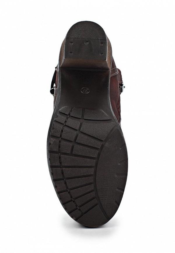 Ботильоны на каблуке Betsy (Бетси) 329331/01#2: изображение 3