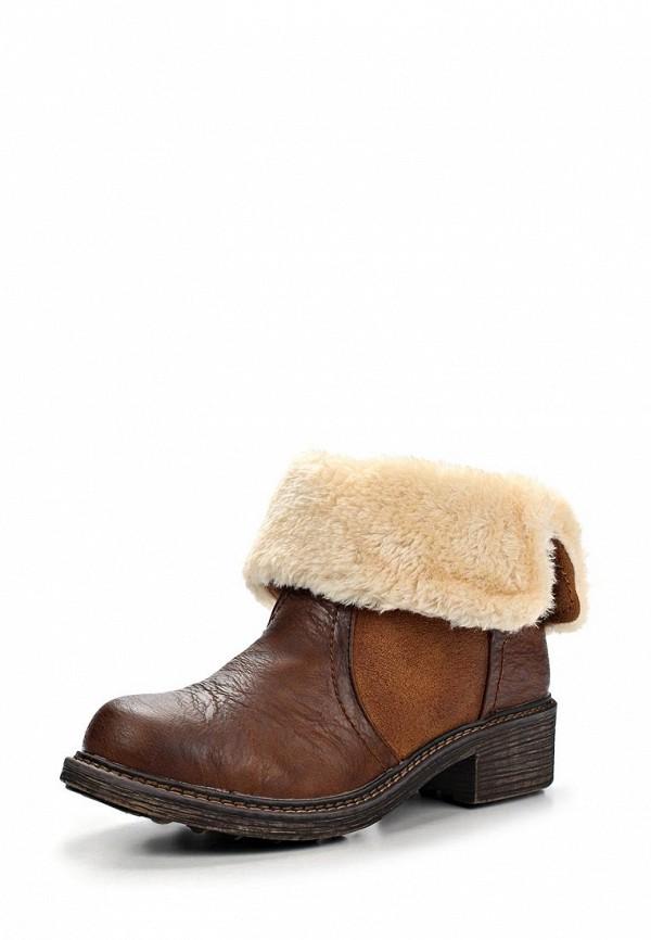 Женские ботинки Betsy (Бетси) 329332/02#3: изображение 1