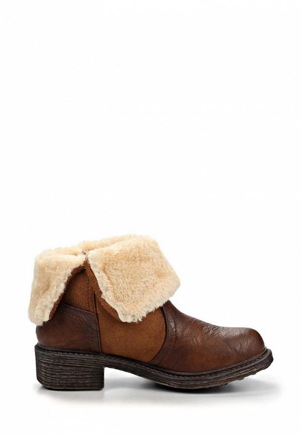 Женские ботинки Betsy (Бетси) 329332/02#3: изображение 5