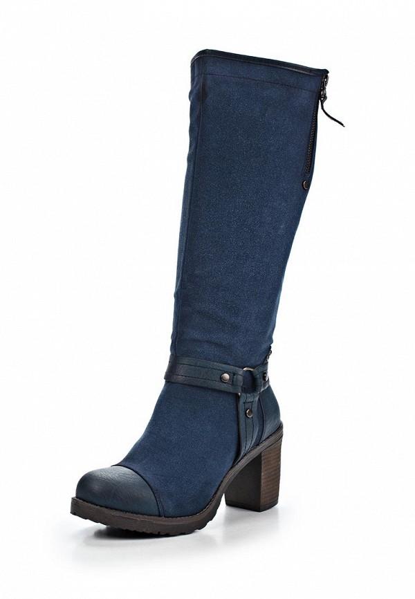 Сапоги на каблуке Betsy (Бетси) 329335/01#1: изображение 1