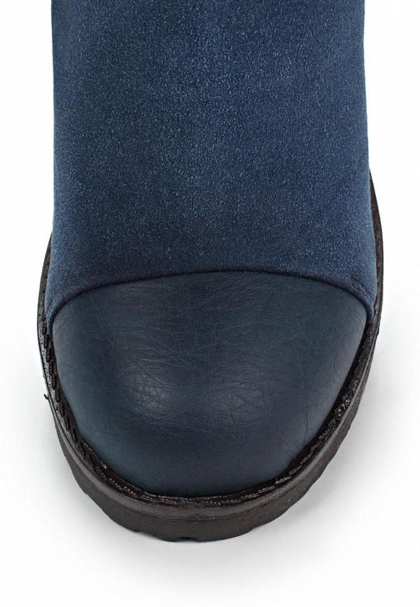 Сапоги на каблуке Betsy (Бетси) 329335/01#1: изображение 6
