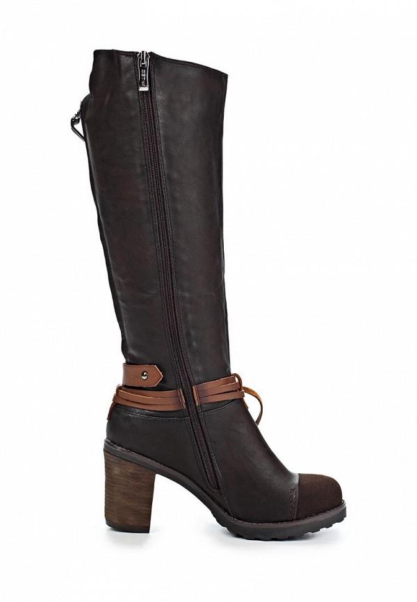 Сапоги на каблуке Betsy (Бетси) 329335/02#2: изображение 9