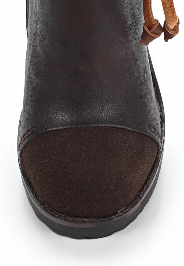 Сапоги на каблуке Betsy (Бетси) 329335/02#2: изображение 11