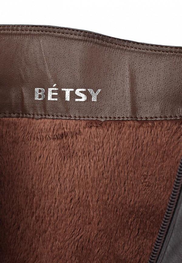 Сапоги на каблуке Betsy (Бетси) 329335/02#2: изображение 13