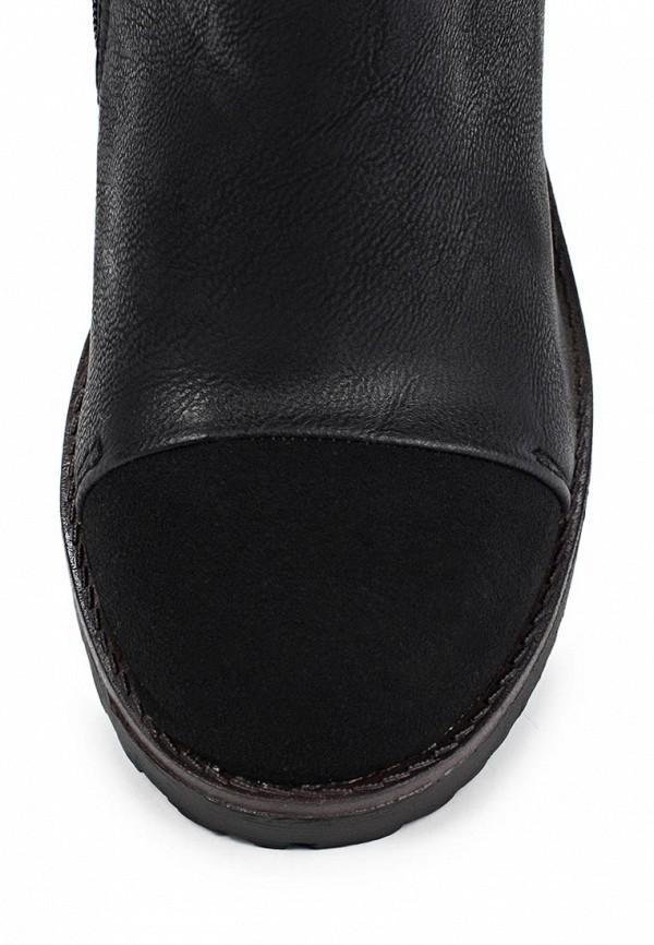 Сапоги на каблуке Betsy (Бетси) 329335/02#3: изображение 6