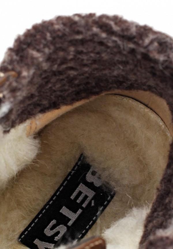 Ботильоны на каблуке Betsy (Бетси) 329183/03#3: изображение 7