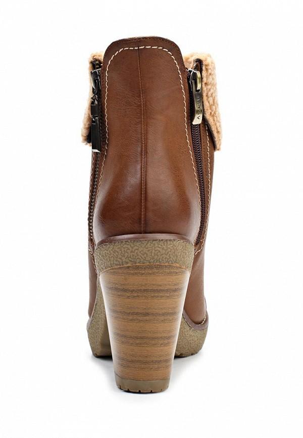 Ботильоны на каблуке Betsy (Бетси) 329183/04#3: изображение 2