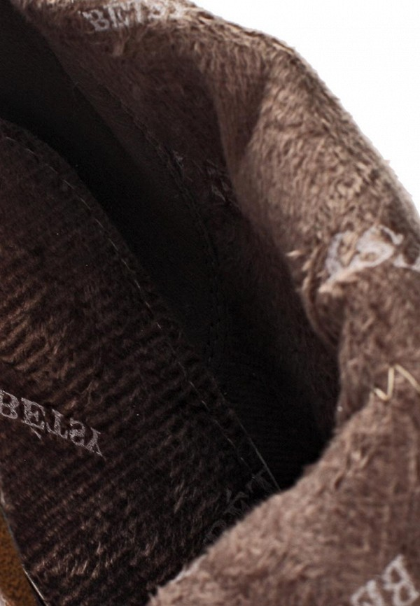 Ботильоны на каблуке Betsy (Бетси) 329009/01#1: изображение 7