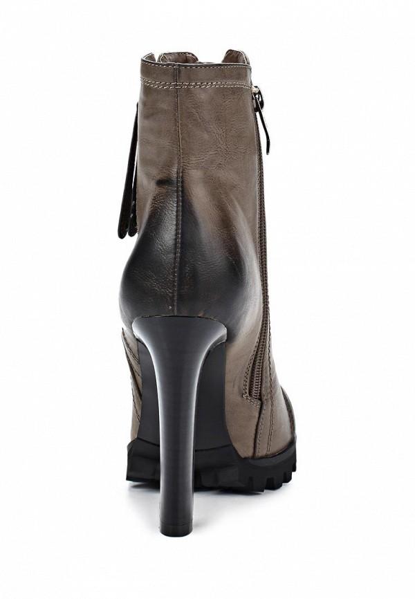 Ботильоны на каблуке Betsy (Бетси) 329009/04#3: изображение 2