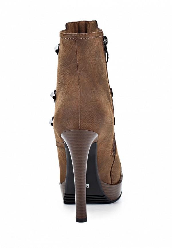 Ботильоны на каблуке Betsy (Бетси) 329022/02#3: изображение 2