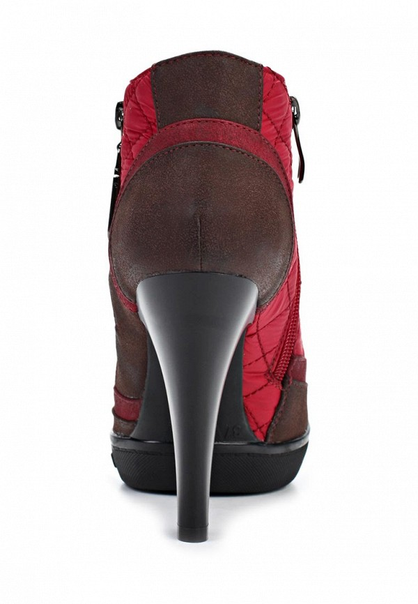 Ботильоны на каблуке Betsy (Бетси) 329046/09#3: изображение 2