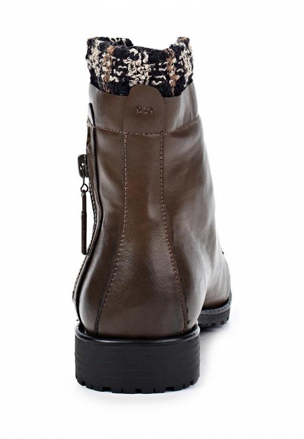 Женские ботинки Betsy (Бетси) 329074/06#5: изображение 4