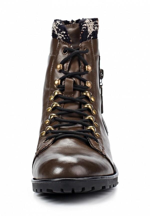 Женские ботинки Betsy (Бетси) 329074/06#5: изображение 8