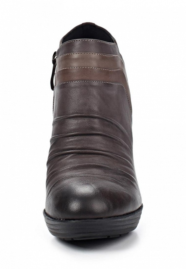 Ботильоны на каблуке Betsy (Бетси) 329181/01#4: изображение 4