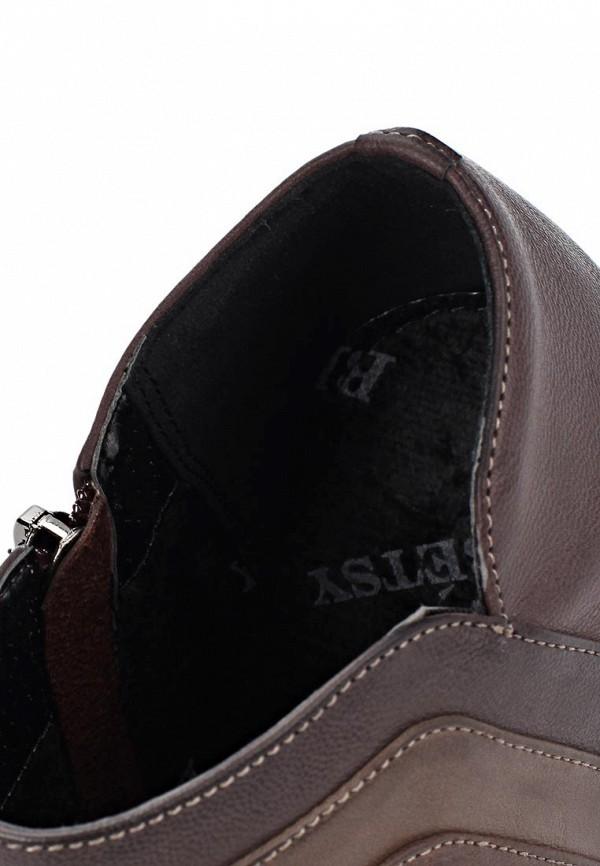 Ботильоны на каблуке Betsy (Бетси) 329181/01#4: изображение 7