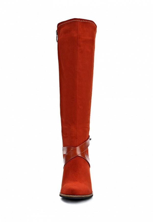 Сапоги на каблуке Betsy (Бетси) 329230/01#3: изображение 4
