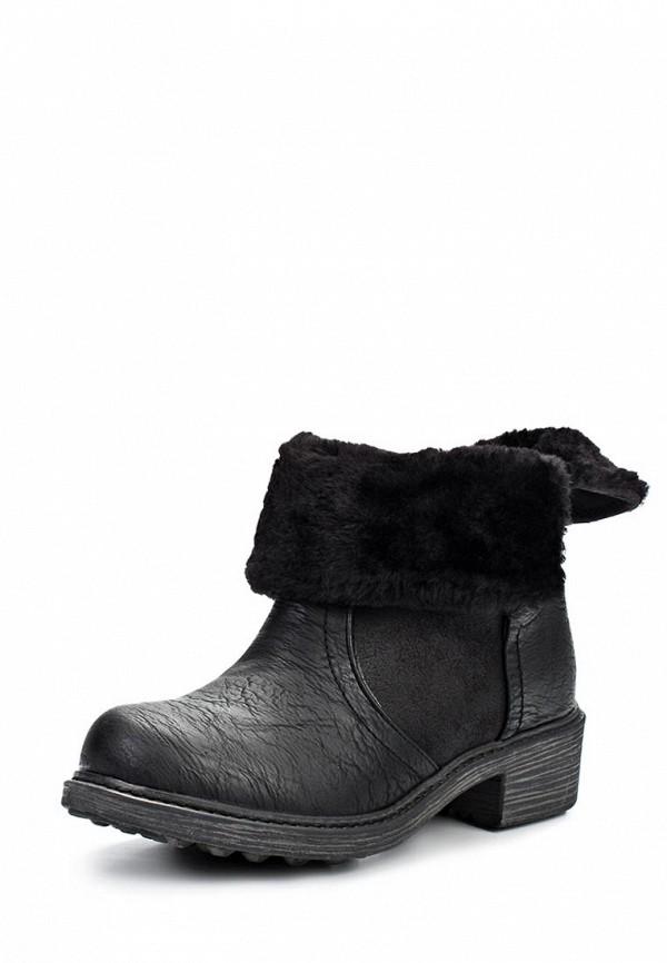 Женские ботинки Betsy (Бетси) 329332/02#1: изображение 2