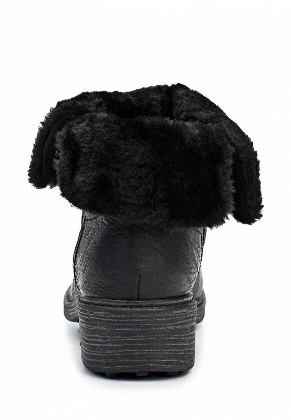 Женские ботинки Betsy (Бетси) 329332/02#1: изображение 3