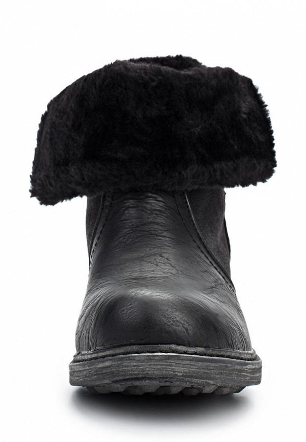 Женские ботинки Betsy (Бетси) 329332/02#1: изображение 7
