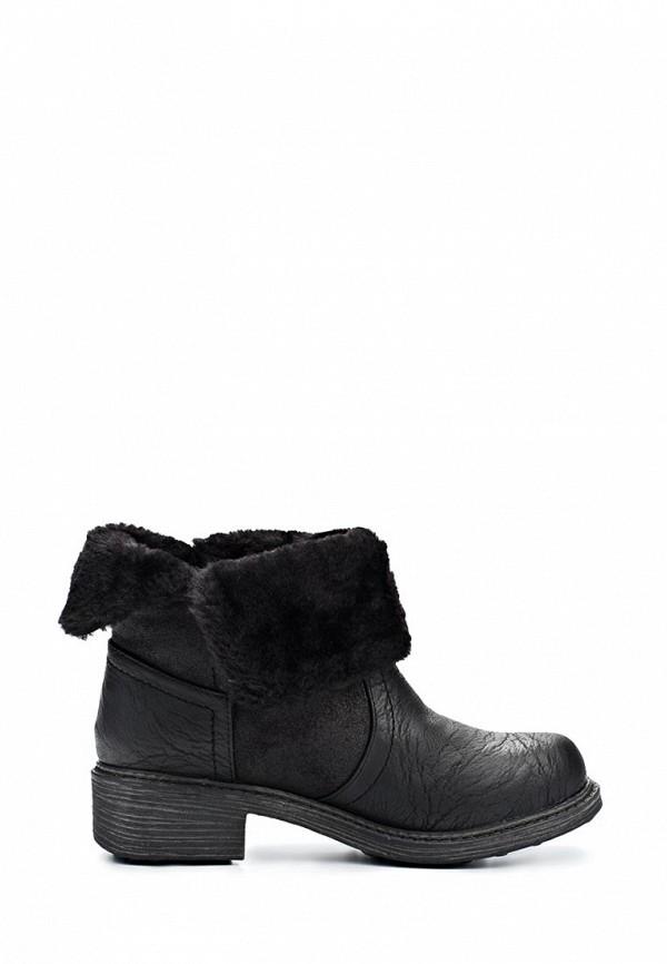 Женские ботинки Betsy (Бетси) 329332/02#1: изображение 9