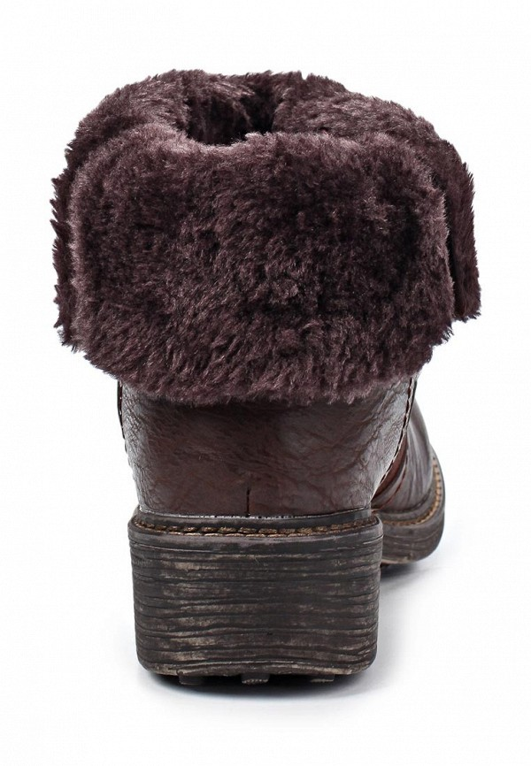 Женские ботинки Betsy (Бетси) 329332/02#2: изображение 4