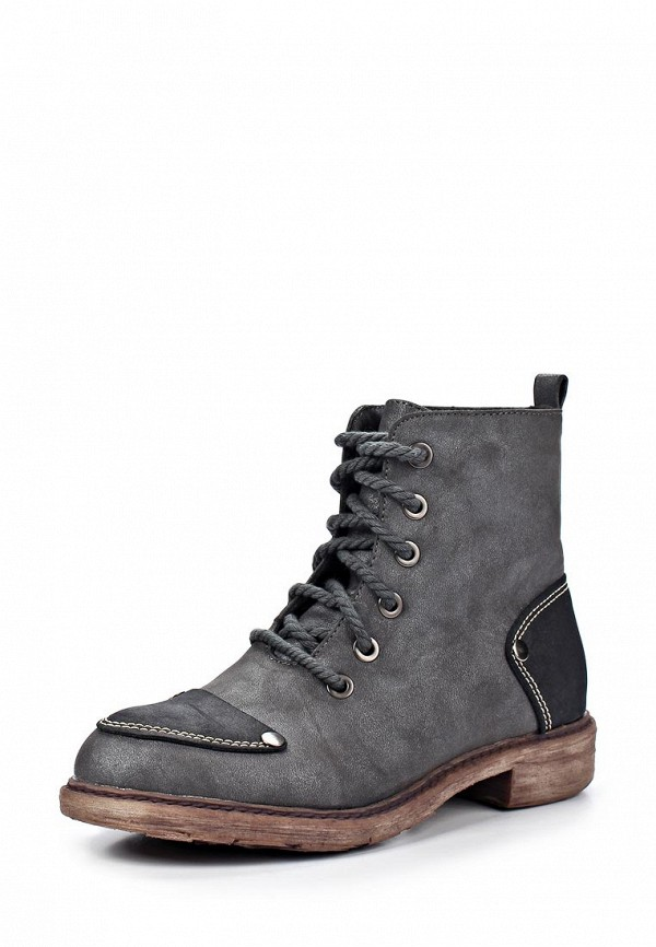 Женские ботинки Betsy (Бетси) 329340/01#1: изображение 1