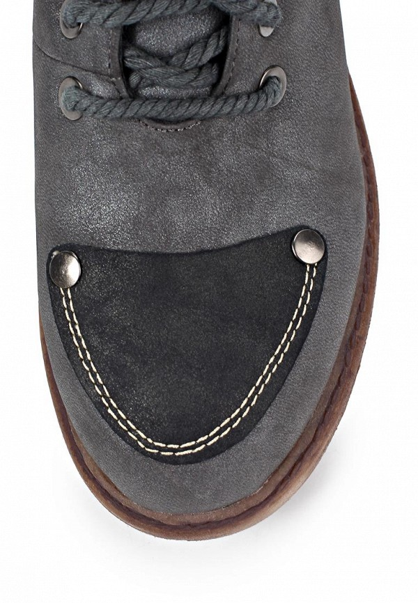 Женские ботинки Betsy (Бетси) 329340/01#1: изображение 6