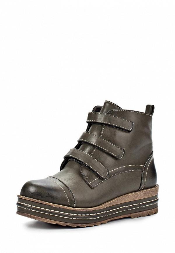 Женские ботинки Betsy (Бетси) 329341/01#1: изображение 2