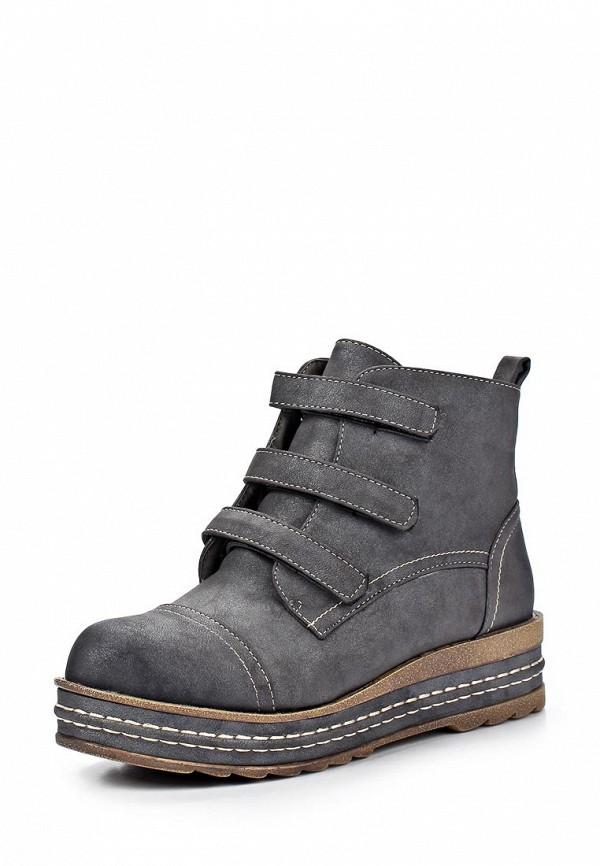 Женские ботинки Betsy (Бетси) 329341/01#2: изображение 1