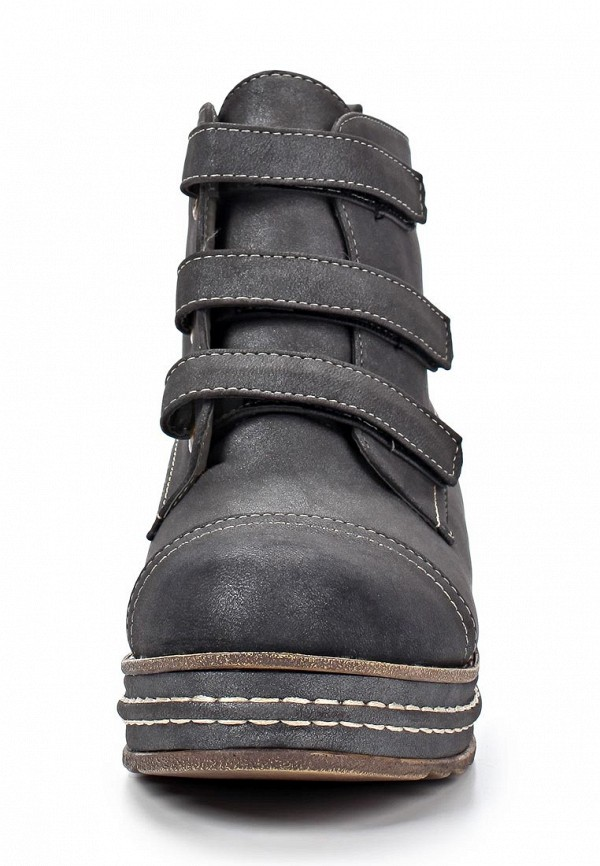 Женские ботинки Betsy (Бетси) 329341/01#2: изображение 4