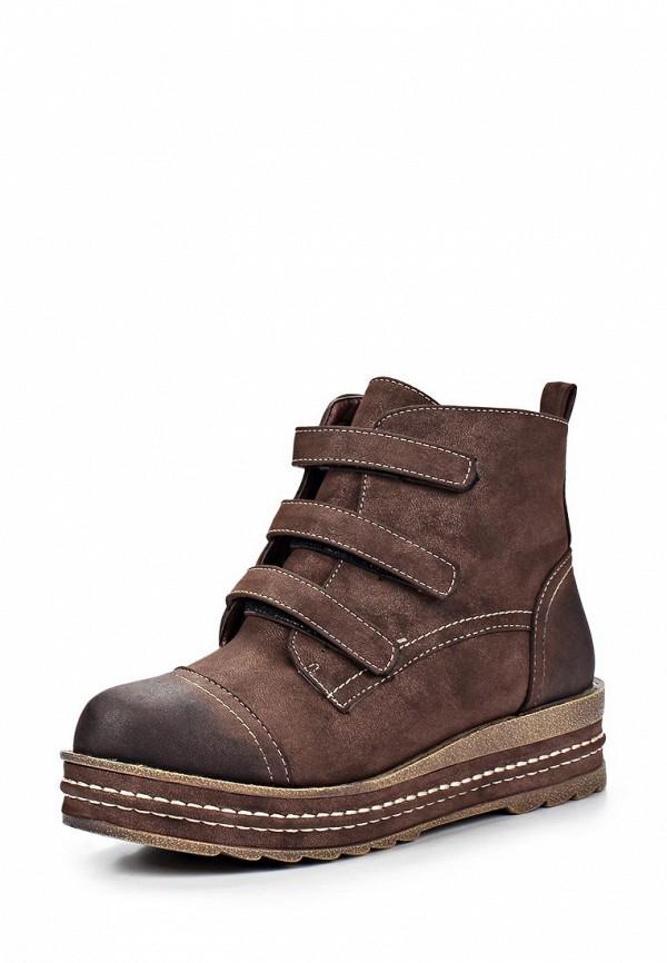 Женские ботинки Betsy (Бетси) 329341/01#3: изображение 1