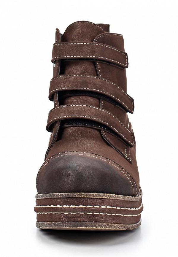 Женские ботинки Betsy (Бетси) 329341/01#3: изображение 4
