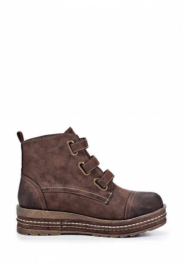 Женские ботинки Betsy (Бетси) 329341/01#3: изображение 5